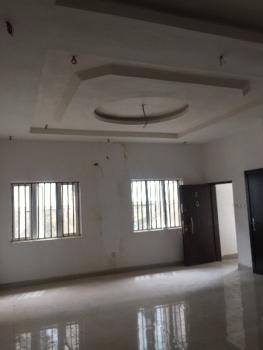 Very Spacious and Well Finished Newly Built 2 Bed with Bq, Osapa, Lekki, Lagos, House for Rent