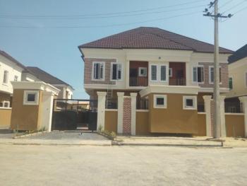 3 Bedroom Semi-detached Duplex for Sale in Ologolo, Silicon Valley Estate, Ologolo, Lekki, Lagos, Semi-detached Duplex for Sale