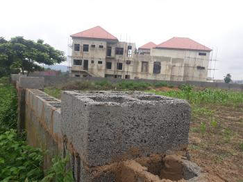 Fully Fenced Low Density Residential Landuse with C of O ( Build & Live), Off Abc Cargo Transport Link Road, By Harmony Court, Jahi, Abuja, Residential Land for Sale