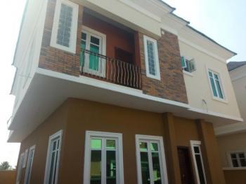4 Bedroom Fully Detached Duplex, Silicon Valley Estate, Ologolo, Lekki, Lagos, Detached Duplex for Sale