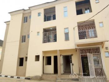 3 Bedroom Flat Plus Bq, Idu Industrial, Abuja, Flat for Sale
