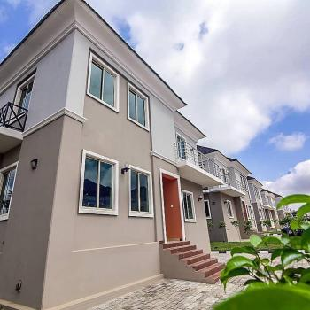 Exquisitely Finished Detached Duplexes in a Highbrow Well Secured Area of Town, Close to American International School, Durumi, Abuja, Detached Duplex for Sale