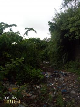 a Plot and Half in a Secured Estate on a Interlocking Road on a Built Up Area and Well Set Environment with Clean Water, Fenced, Kingsley Avenue, Off Busola Adelemo Street, Harmony Estate Langbasa Ajah, Ado, Ajah, Lagos, Residential Land for Sale