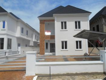 Well Built Very Spacious 5 Bedroom Detached with Large Bq and Bq, Lekky County Homes (megamound), Ikota Villa Estate, Lekki, Lagos, Detached Duplex for Sale