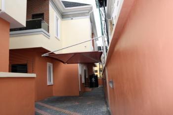 Newly Built 4 Bedroom Semi Detached House, Oral Estate, Lekki Expressway, Lekki, Lagos, Semi-detached Duplex for Rent