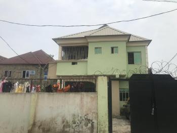 5 Units of Mini Flat and 1 Unit of 2 Bedroom Flat, Mega Tee Road, Eputu, Ibeju Lekki, Lagos, Block of Flats for Sale