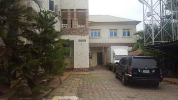10 Bed Fully Detached with 3 Sitting Rooms on 1000sqms, Apo Legislative Quarters, Apo, Abuja, Detached Duplex for Sale