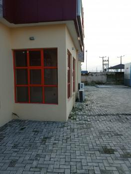 Extremely Large Open Office  and Parking Space, Atm Office, Abijo, Lekki, Lagos, Mini Flat for Rent