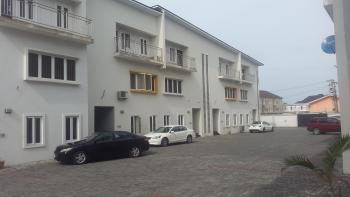 Brand New 4 Bedroom Terraced Duplex + Bq, Orchid Road, Lekki Phase 2, Lekki, Lagos, House for Rent