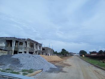 2600 Square Meter Land, Wuye, Abuja, Residential Land for Sale