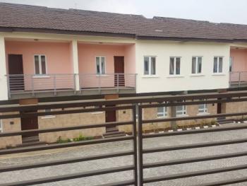 4 Bedroom Terrace, Ogombo, Ajah, Lagos, Flat for Rent