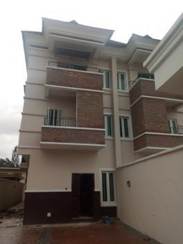 a Luxury Brand-new Semi-detached Duplex in an Estate, Off Adeniyi Jones, Ikeja, Lagos, Semi-detached Duplex for Sale