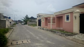 Newly Built, Luxuriously Finished 4 Bedroom Semi Detached Duplex with 1 Room Bq, Mayfair Garden, Awoyaya, Sangotedo, Ajah, Lagos, Semi-detached Duplex for Sale