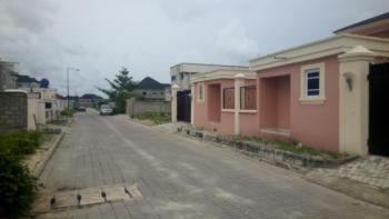 Newly Built, Luxuriously Finished 4 Bedroom Semi Detached Duplex, Mayfair Garden, Awoyaya, Sangotedo, Ajah, Lagos, Semi-detached Duplex for Sale