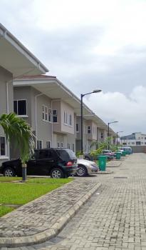 4 Bedroom Semi-detached House  with Bq, Ikate Elegushi, Lekki, Lagos, Semi-detached Duplex for Sale