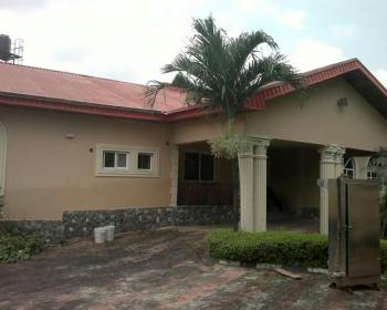 Solidly Built Six Bedroom Executive Bungalow with Penthouse, Inside Thomas Tera Estate,, Ajah, Lagos, Detached Bungalow for Sale