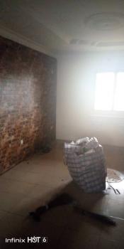 Decent 3 Bedrooms Flat, All Rooms Ensuite, Up Flat, Ifako, Gbagada, Lagos, Flat for Rent