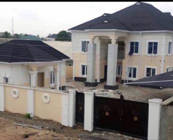 5 Luxury Bedroom Flat, Ebute, Ikorodu, Lagos, Detached Duplex for Sale