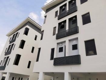 Brand New 3 Bedroom Serviced Apartment, Close to Pinnock Beach Estate, Osapa, Lekki, Lagos, Flat for Sale