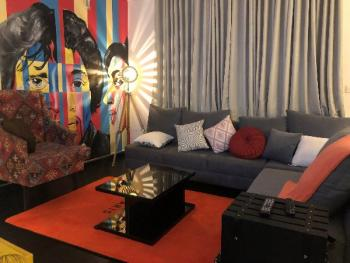 Pride Park (luxury 1 Bedroom with Pool View), Ty Danjuma / Ligali Ayorinde, Victoria Island (vi), Lagos, Flat Short Let