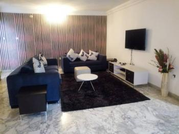 Luxury 3 Bedroom Flat, Milverton Road,, Old Ikoyi, Ikoyi, Lagos, Terraced Duplex for Rent