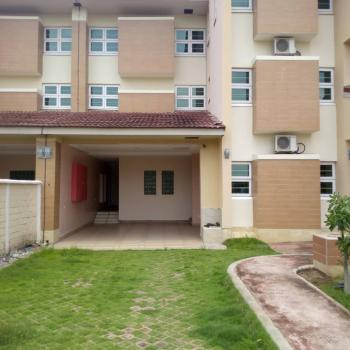 5 Bedroom Semi-detached Duplex, Asokoro District, Abuja, Semi-detached Duplex for Rent