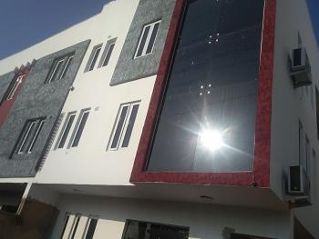Luxury Waterfront 4 Bedroom Semi Detached House, Lekki Phase 1, Lekki, Lagos, Semi-detached Duplex for Sale