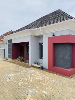 Queens Estate Bungalow 3 Bedroom + 2 Rooms Bq, Queens Estate, Gwarinpa Estate, Gwarinpa, Abuja, Detached Bungalow for Sale