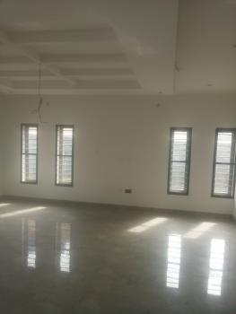 Brand New Service 4bedroom Terence Duplex with Room Bq, Off Palace Road, Ikate Elegushi, Lekki, Lagos, Terraced Duplex for Sale