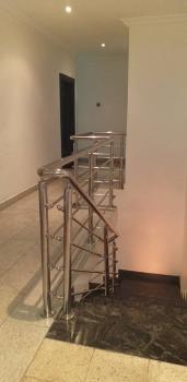 4 Bedroom Duplexs with 2 Rooms Bq, Allen, Ikeja, Lagos, Semi-detached Duplex for Rent