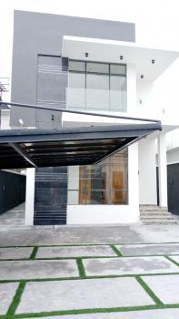 Tastefully Finished Luxury 5 Bedroom Semi Detached Duplex, Chevy View Estate, Lekki, Lagos, Semi-detached Duplex for Sale