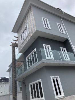 Well Built 5 Bedroom Detached  Duplex with Bq, Ilasan, Lekki, Lagos, Detached Duplex for Sale