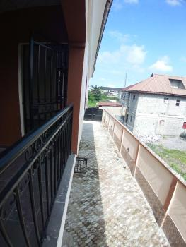"beautifully Built 2 Bedroom Flat Located Along ,lekki-epe Expressway.."", Abijo, Lekki, Lagos, Mini Flat for Rent"