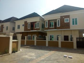 5 Bedroom Fully Detached Duplex, Silicon Valley Estate, Ologolo, Lekki, Lagos, Detached Duplex for Sale