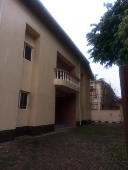 Fully Detached 12 Bedroom Duplex with Bq, Off Danube Street, Maitama District, Abuja, Detached Duplex for Rent