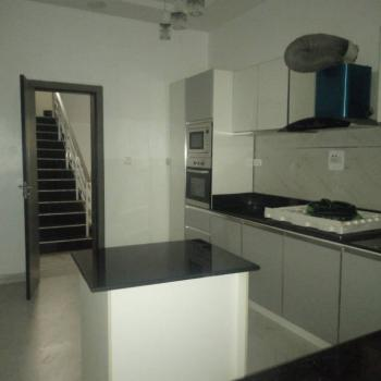 Shared Apartment 3rd Bedroom, Idado, Lekki, Lagos, Self Contained (single Rooms) for Rent