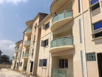Newly Built 10 Nos of 4 Bedroom Flats, Awuse Estate, Opebi, Ikeja, Lagos, Flat for Rent