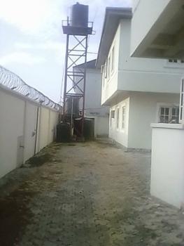 a Tastefully Built 4 Bedroom  Semi Detached Duplex, Igbo Efon Area, Lekki, Lagos, Semi-detached Duplex for Rent