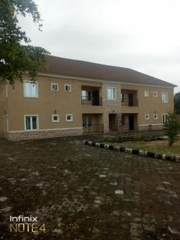 Newly Built and Magnificently Finished a Block of 4 Flats of 2 Bedroom Apartment, Ado, Ajah, Lagos, Flat for Sale