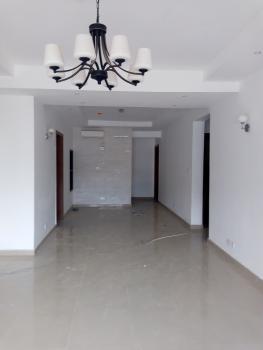 Luxury Serviced 3 Bedrooms Flat with a Servant Quarter, Off Ngozi Okonjo Iweala Way, Utako, Abuja, Flat for Rent