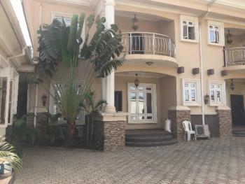 Top Note 5 Bedroom Terrace Duplex, Jabi, Abuja, Terraced Duplex for Rent