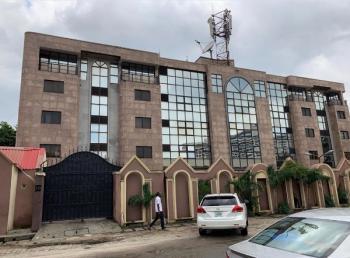4-storey Office Building, Adetokunbo Ademola Street, Victoria Island Extension, Victoria Island (vi), Lagos, Plaza / Complex / Mall for Sale