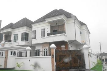 a Newly Built 4 Bedroom House, Ikota Villa Estate, Lekki, Lagos, Detached Duplex for Sale