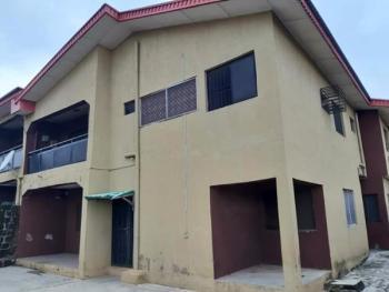 a Well Built 2 Units of 3 Bedroom Flat, Off Oremeji Street, Via Olu Akute Road, Obawole, Iju-ishaga, Agege, Lagos, Block of Flats for Sale