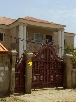 5 Bedroom Duplex with Necessary Facilities and with 2 Rooms Boys Quarters, Dawaki, Gwarinpa, Abuja, Detached Duplex for Sale