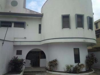 a Beautifully Finished 4 Bedroom Fully Detached Duplex with a Bq, Omole Phase 1, Ikeja, Lagos, Detached Duplex for Rent