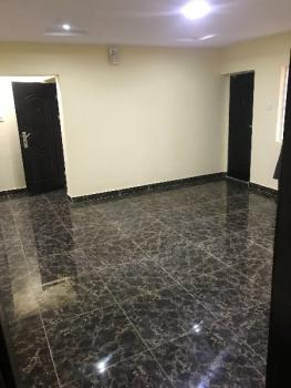 Brand New Lovely Powerful 3 Bedroom (upstairs) Spacious Apartment with Kitchen Store and 2 Exits, Ado, Ajah, Lagos, Flat for Rent