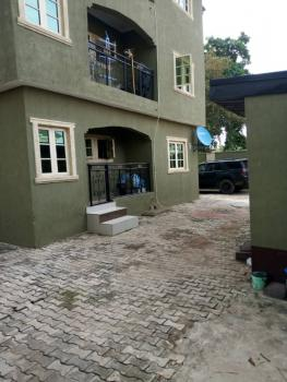 Executive 3 Bedroom Flat All Rooms Ensuites, Aina Ajayi Estate, Abule Egba, Agege, Lagos, Flat for Rent