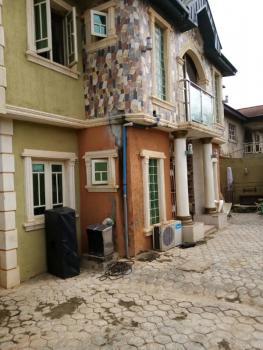 4 Bedroom Duplex with 2 Large Sitting Rooms, Aboru, Ipaja, Lagos, Detached Duplex for Sale