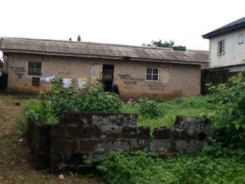 3 Bedroom Set Back on Full Plot of Land, Off Ikola Road, Ipaja, Lagos, House for Sale
